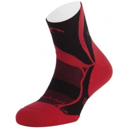 Calcetines Lurbel Non-Stop Rojo Trail Running