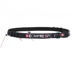 Portadorsal Compressport Negro