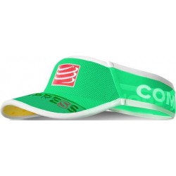 Visera Compressport Ultralight V2 Verde