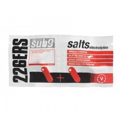 SALES MINERALES 226ERS SUB9 SALTS ELECTROLYTES