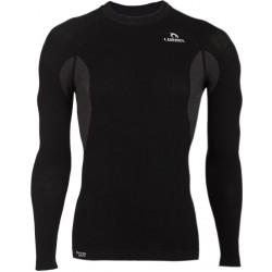 Camiseta térmica Lurbel Alaska Negro