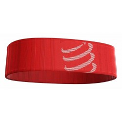 Cinturón Compressport Free Belt Rojo