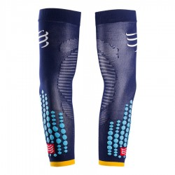 MANGUITO COMPRESSPORT UTMB 17 ARM FORCE