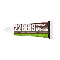GEL ENERGETICO BIO 25gr COFFEE 226ERS ENERGY GEL BIO - CAFEINA 50mg