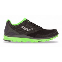 ZAPATILLAS INOV-8 TRAILTALON 275 NEGRO VERDE