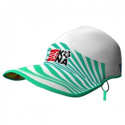 Gorra Compressport Kona 2017