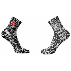 Calcetines Compressport Kona Polynesian 2017