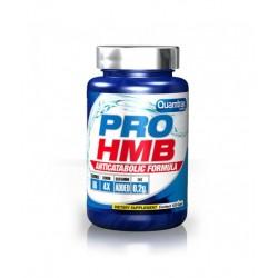 PRO HMB Quamtrax 120 capsulas