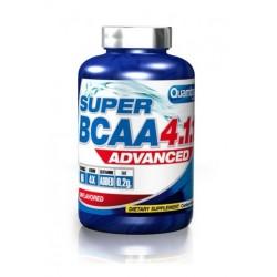 Aminoácidos Super Bcaa Advanced Quamtrax