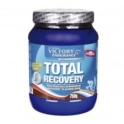 Total Recovery Victory Endurance Chocolate 750gr.