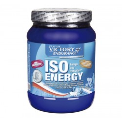 Iso Energy Victory Endurance Ice Blue