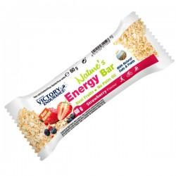 Barrita energética natural Victory Endurance sabor fresa