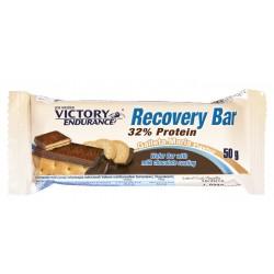 Barrita recovery Victory Endurance 32% Proteína Galleta María