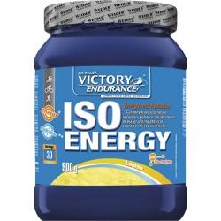 Iso Energy Victory Endurance Limón 900 gramos