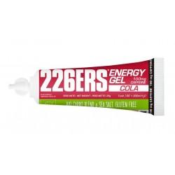 GEL ENERGETICO BIO 25gr COLA 226ERS ENERGY GEL BIO - CAFEINA 100mg