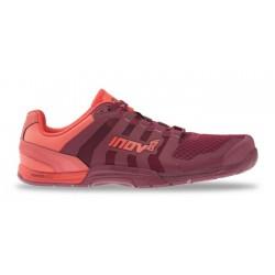 Zapatillas Inov-8 F-lite 235 V2 Mujer Rojo Coral
