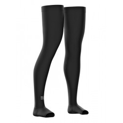 Medias compresivas Compressport Full Leg Total V2