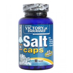 Sales Minerales Victory Endurance 90 cápsulas