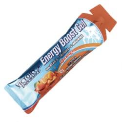 Gel energético Victory Endurance Energy Boost Naranja