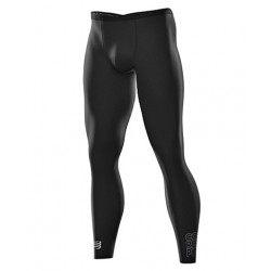 Mallas largas Compressport Running Under Control Full Tights