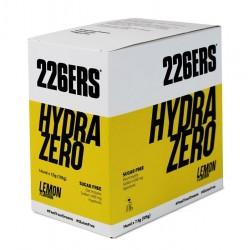 Hydra-Zero Bebida hipotónica 226ERS 14 unidad