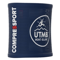 Muñequera Compressport UTMB 2018