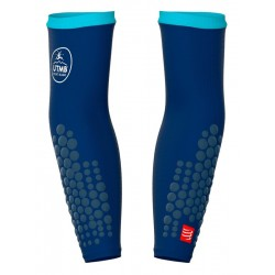 Manguitos Compressport Arm Force UTMB 2018
