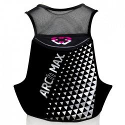 Chaleco hidratación ArchMax Vest HV6 Ultra Distance Negro