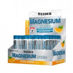 Magnesio Liquido Weider