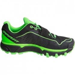 Zapatillas Dynafit Ultra Pro Negro y Verde