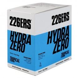 Hydra-Zero Bebida hipotónica Tropical 226ERS 14 unidad