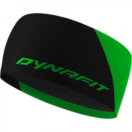 Turbante ligero Dynafit Verde Negro