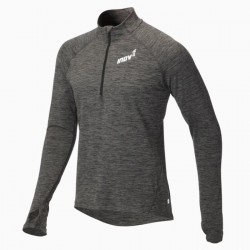 Camiseta Inov-8 Train Elite Mid LSZ Gris