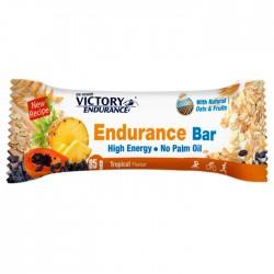 Barrita energética Victory Endurance Avena endurance bar tropical