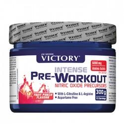 Pre-WorkOut Victory Intense 300 gramos Fruta de la pasión