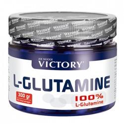 Glutamina 100% Pura Victory 300g