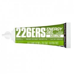 Gel energético Bio 25gr Melón 226ERS ENERGY GEL BIO -50 Mg Cafeína