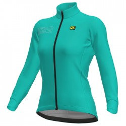 Maillot ciclismo mujer Alé Solid color block