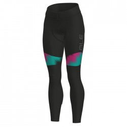 Culote ciclismo mujer Alé Solid Pulse