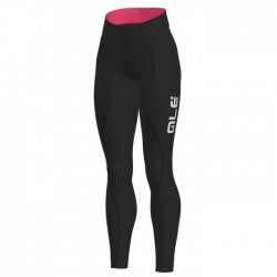 Culote ciclismo mujer Alé Solid Winter