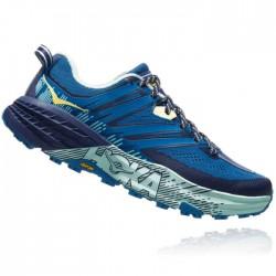 Zapatillas Hoka Speedgoat 3 Mujer Azul