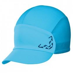 Gorra Dynafit React Visor Cap Azul
