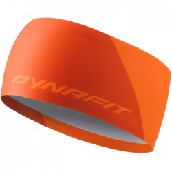 Turbante Dynafit Performance 2 Dry Naranja