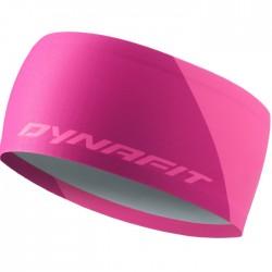 Turbante Dynafit Performance 2 Dry Rosa