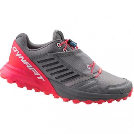 Zapatillas Dynafit Alpine Pro Mujer Gris Rosa