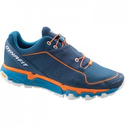 Zapatillas Dynafit Ultra Pro Azul Naranja