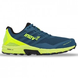 Zapatillas Inov8 Trailtalon 290 Amarillo Azul