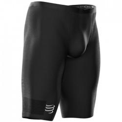 Mallas Compressport Running Under Control Short