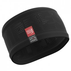 HeadBand Compressport On/Off V2 Negro
