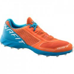 Zapatillas Dynafit Feline Vertical Naranja Azul